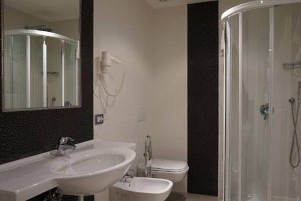 Residence Rivachiara (check-in at Hotel Riviera in Viale Rovereto, 95) - фото 9