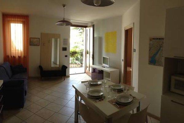 Appartamenti Villa Aranci - фото 12