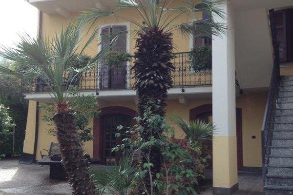 Appartamenti Villa Aranci - фото 23