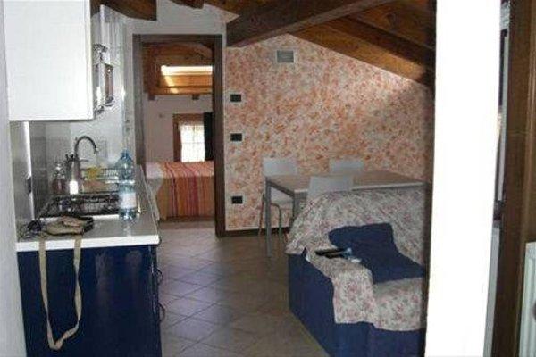 Appartamenti Villa Aranci - фото 3