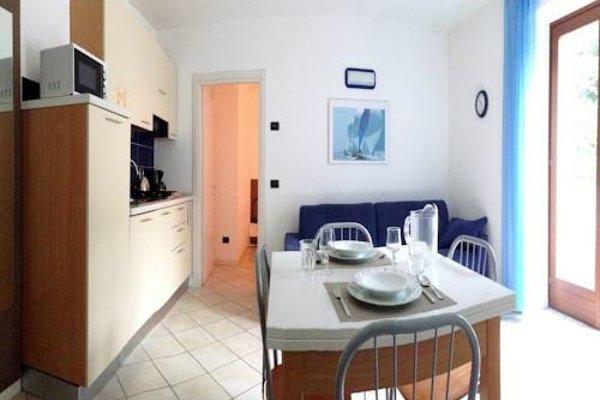 Appartamenti Villa Aranci - фото 9