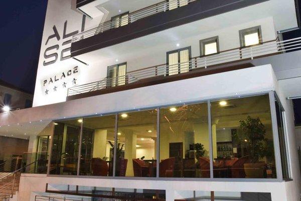 Alisei Palace Hotel - фото 14