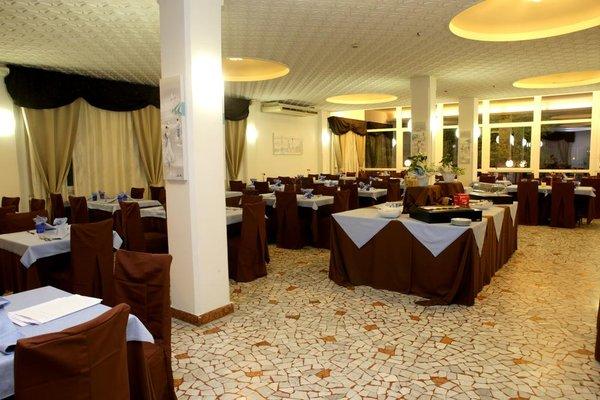 Hotel Jolie - фото 10