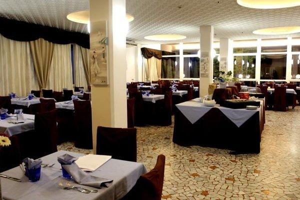 Hotel Jolie - фото 13