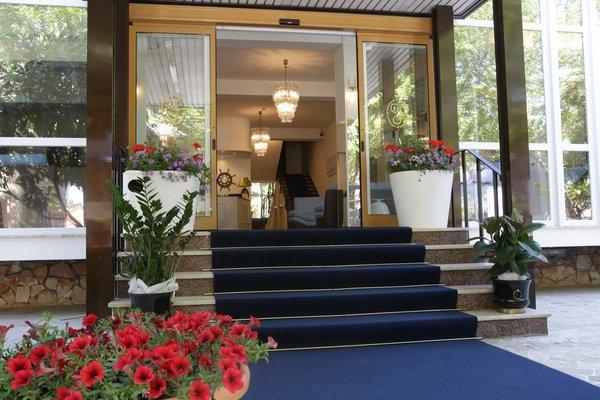 Hotel Jolie - фото 17
