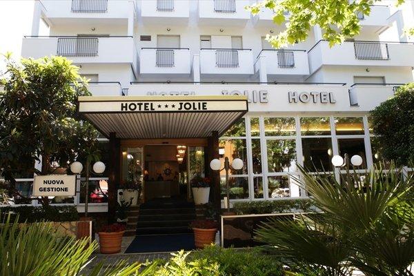 Hotel Jolie - фото 20