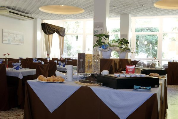 Hotel Jolie - фото 8