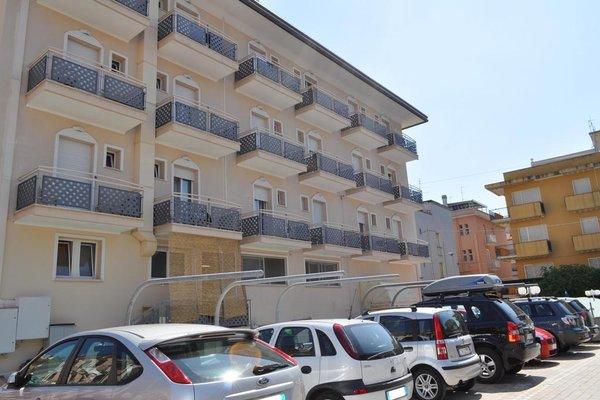 Hotel Gaston - фото 23