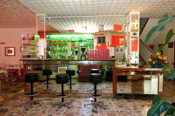 Hotel Parigi - фото 15