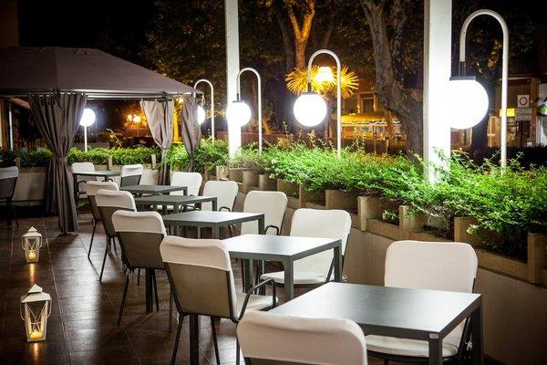 Hotel Rosabianca - фото 12