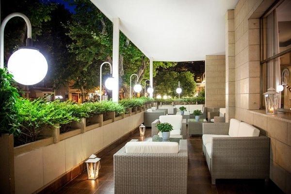 Hotel Rosabianca - фото 21
