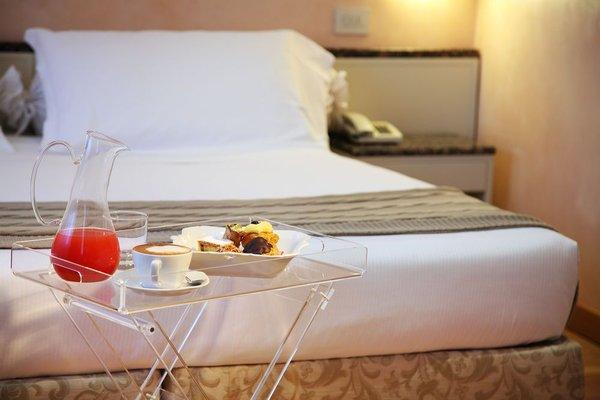 Hotel Rosabianca - фото 7