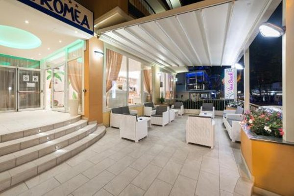 Romea Hotel - фото 12