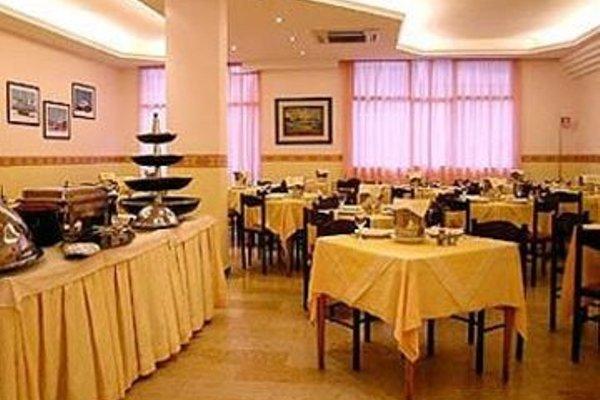 Romea Hotel - фото 8