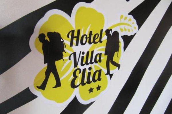Hotel Villa Elia - 12
