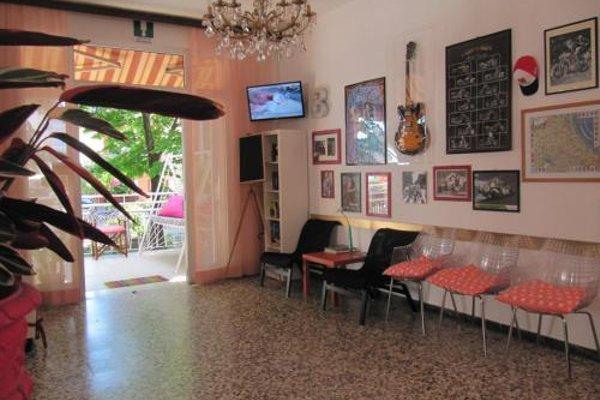 Hotel Villa Elia - 16