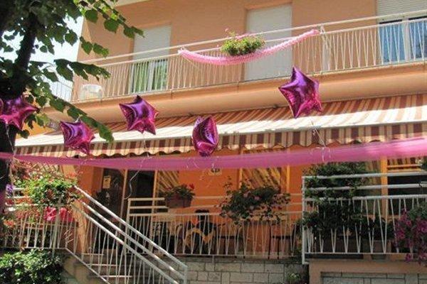 Hotel Villa Elia - 19