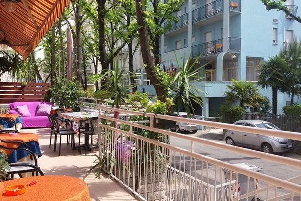 Hotel Villa Elia - 20
