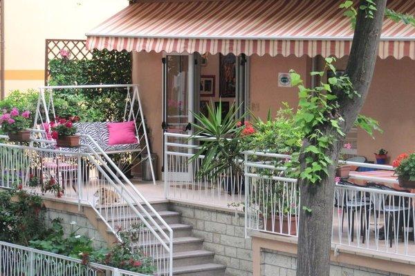 Hotel Villa Elia - 21