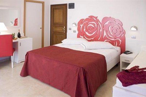 Hotel Palos - фото 4