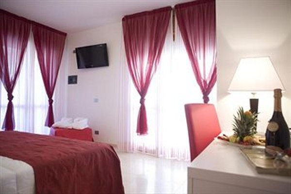 Hotel Palos - фото 6