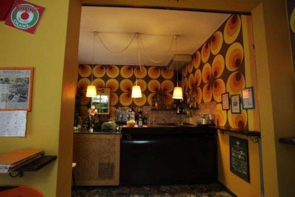 Sunflower City Youth Hotel - фото 12
