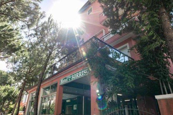 Hotel Sorriso - 22