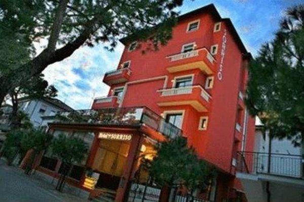 Hotel Sorriso - 23