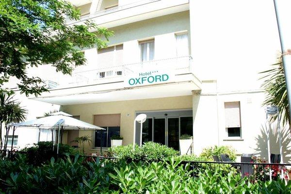 Oxford Hotel - фото 22