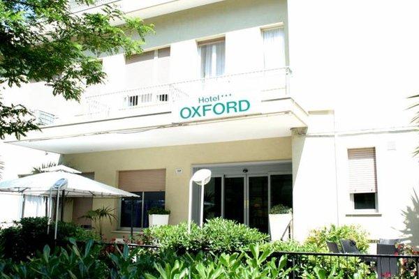 Oxford Hotel - фото 23