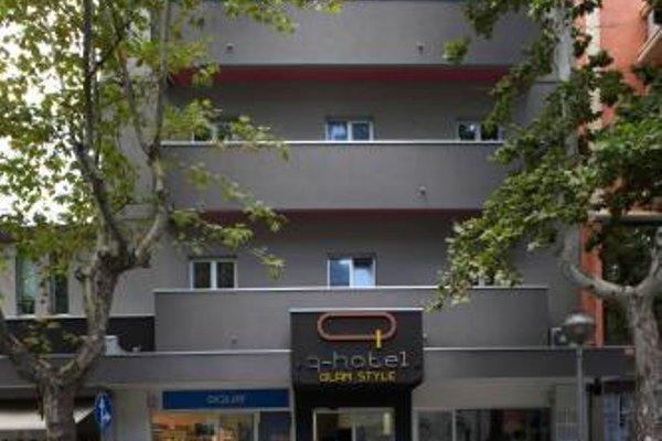 Q Hotel - фото 23