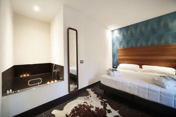 Q Hotel - фото 3