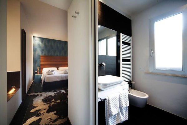 Q Hotel - фото 4