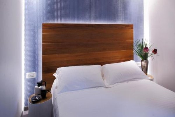 Q Hotel - фото 5