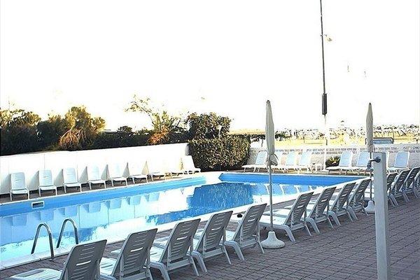 Hotel Paloma - фото 18