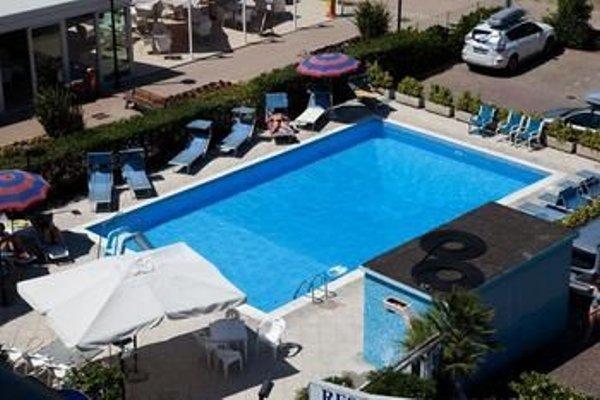 Hotel Paloma - фото 19
