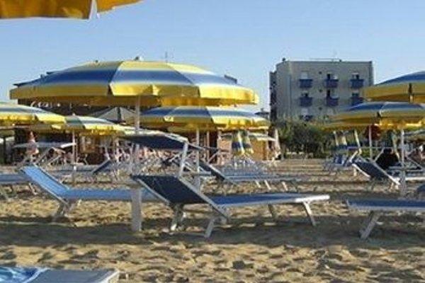 Hotel Paloma - фото 21