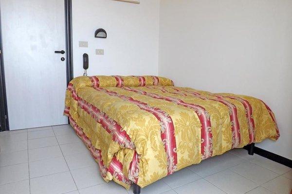 Hotel Paloma - фото 4