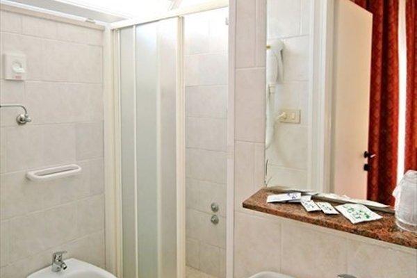 Hotel Paloma - фото 7