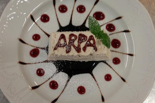 Hotel Arpa - 15