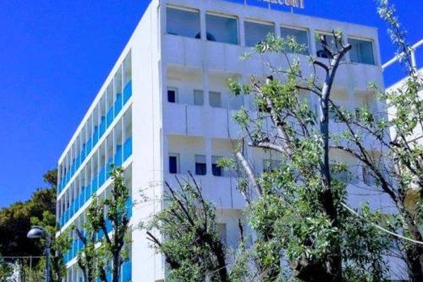 Hotel Spiaggia Marconi - 50
