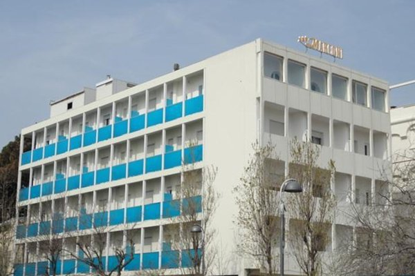Hotel Spiaggia Marconi - 21