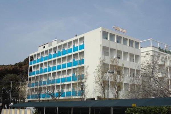 Hotel Spiaggia Marconi - 22