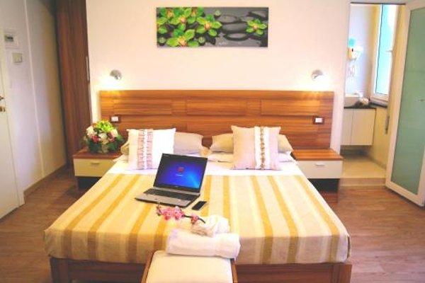 Hotel Spiaggia Marconi - 7