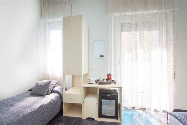 Hotel Spiaggia Marconi - 8