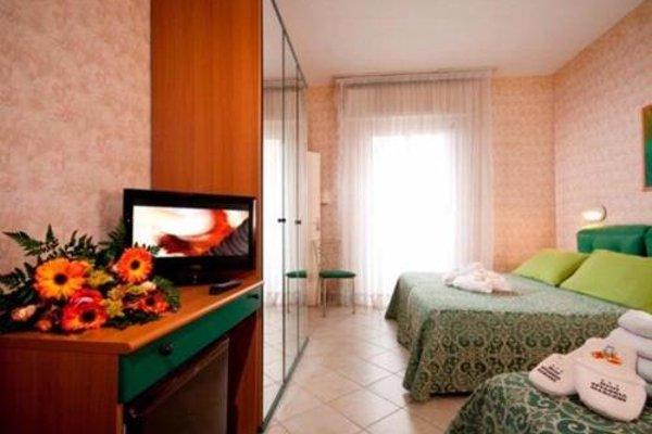 Hotel Spiaggia Marconi - 9