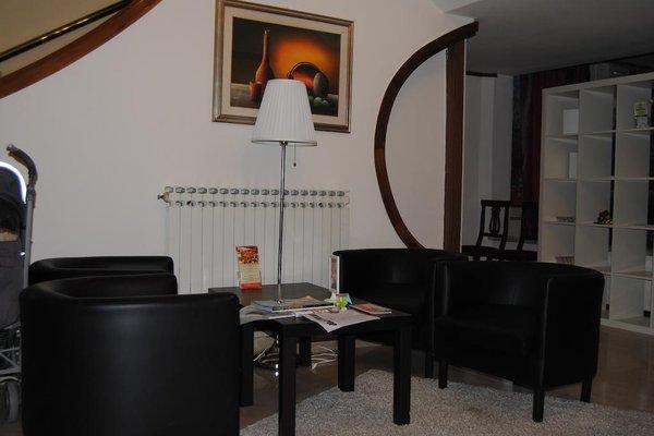 Hotel La Perla - фото 9
