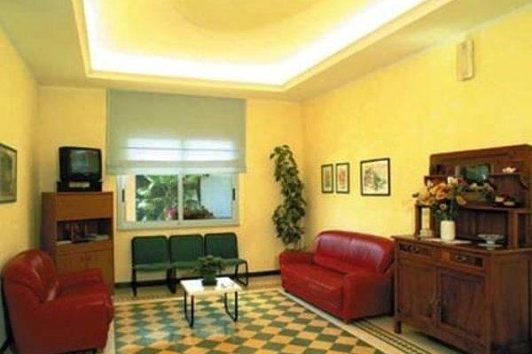 Albergo Villa Mauri - фото 3