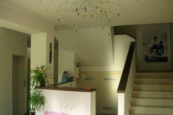 Residence Art - фото 15
