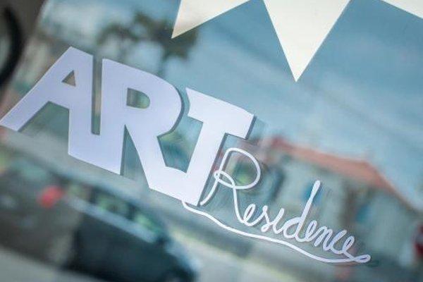 Residence Art - фото 20